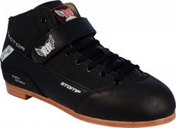 RollerDerby Elite Stomp Factor 1 Boots